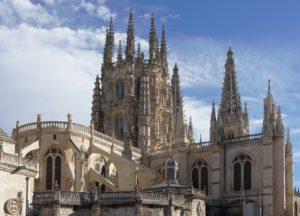 Burgos - Cathedral