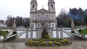 Braga – Bom Jesus do Monte