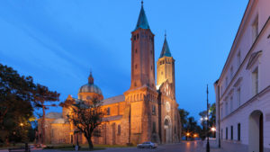 Plock Cathedral