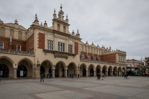 Krakow - Cloth Hall