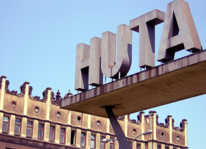 Krakow - Nowa Huta