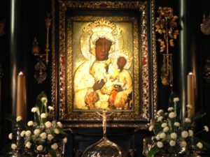 Czestochowa - The Black Madonna
