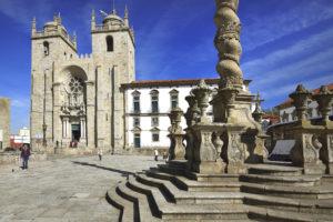 Porto - Cathedral