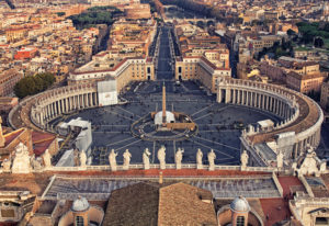Vatican - St. Peter's Square
