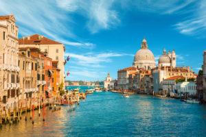 Venezia - Grand Canal