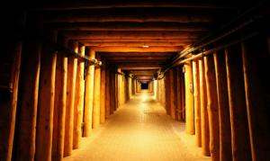 Wieliczka - The Salt Mine